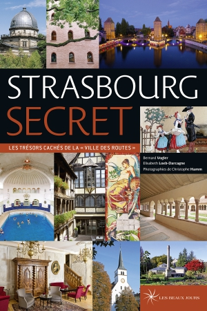 Strasbourg secret